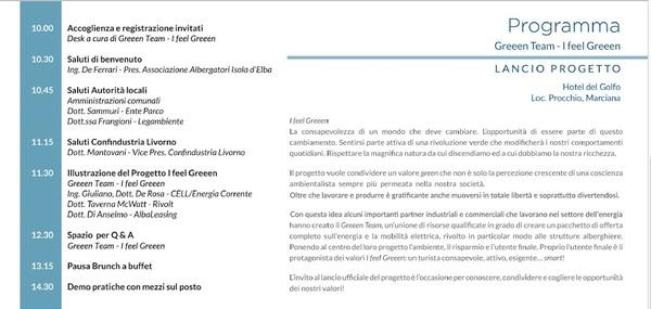 Associazione Albergatori Isola d'Elba