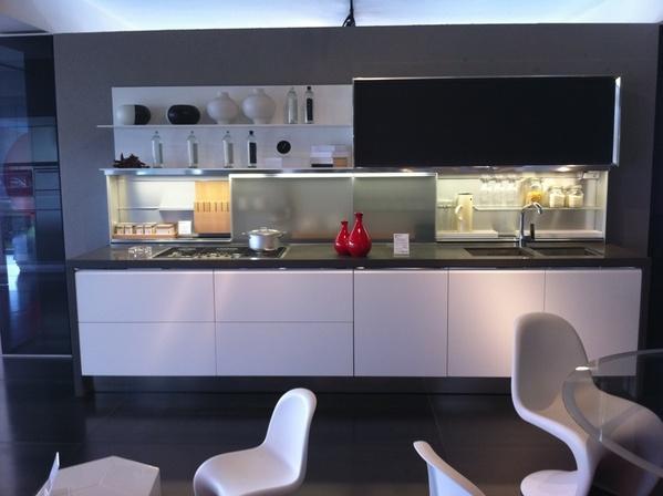 Interesting prevnext cucina dada modello trim with prezzi - Cucine dada opinioni ...
